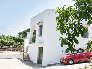 Olive House,  country house in Valle d'Itria - heart of Puglia region