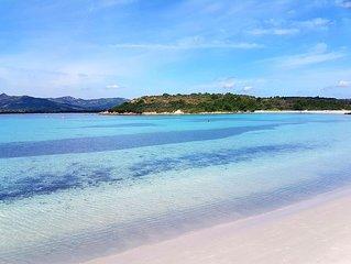 Un angolo di paradiso a due passi dal mare