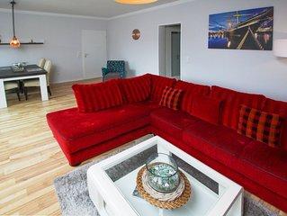 Schiller-Quartier 06 Apartment 'Seute Deern'