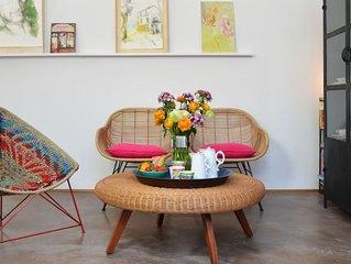 Picobello - Design zum Wohlfühlen: Das ganze Haus zu Viert