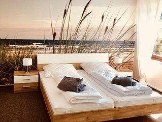Moderne und ruhige Ferienwohnung im Herzen von Steinhude