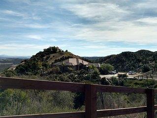Resort Farm * Plateau Edge
