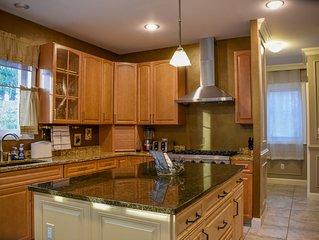 The Blue Ridge Estate Rental House 6BR 4.5BA