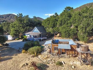 Country Charmer hidden in Green Valley just north of Santa Clarita