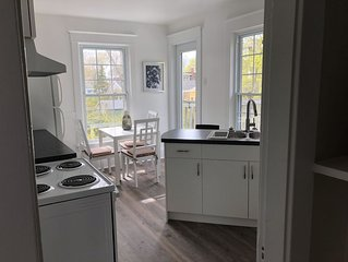 2-Bdrm w/Deck in Central Halifax
