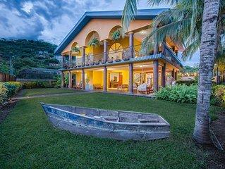 Elementos del Sur - Luxury 7-bedroom beach estate