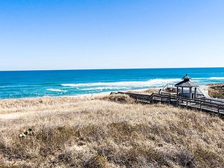 Ocean Front | Resort Condo with all of the amenities!!