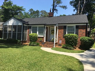 Masters Home Rental - Walk to the Augusta National Golf Course!