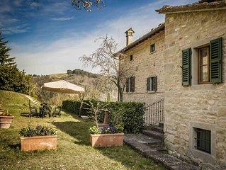 Gems on Romagna-Toscana Appennines
