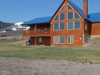 4 Bedroom Bear Lake Cabin With Private Beach Access