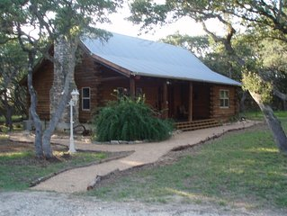 Your Escape to Paradise in the Texa Hill Country