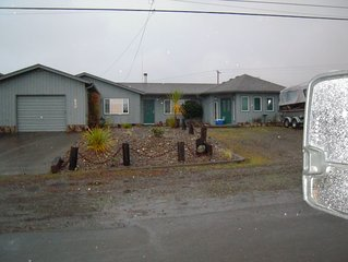 2200 Sq. Ft. Winchester Bay Home, 1 level