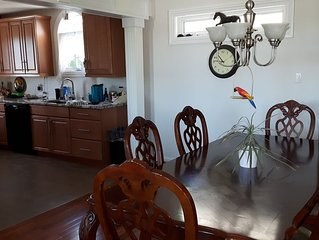 Executive Living 15 Minutes From Halifax ~ Golf, Open Fire Pit