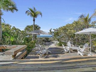 The Pearl Beach House, North Captiva Island, FL