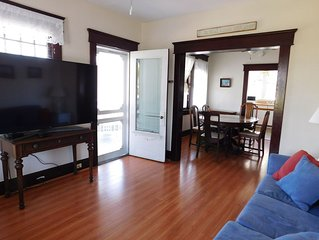 (#4) 3 Bedroom Unit on the Beach-Block in the HEART of the Boardwalk!