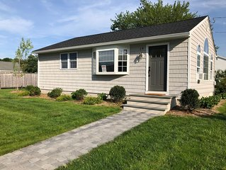 Newly Renovated Beach House with Game Room for all!