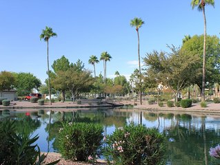 Arizona sunshine is waiting for you!