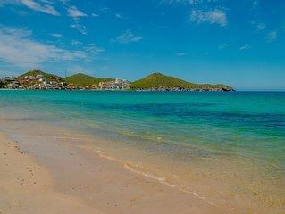 Want a Great Place by the Beach?  - ?Quieres un gran lugar cerca la playa?