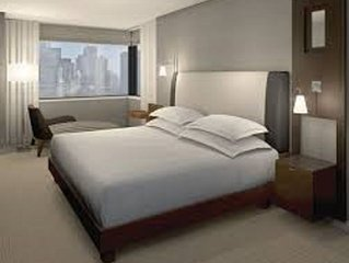 Inquire about 1 Bedroom Presidential luxury at Midtown 45 in New York City