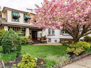 Charming Home, Ocean Grove, NJ - Off Season Weekly and Monthly Rates Available