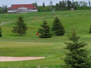 Golfer's Delight ~ Inground Pool