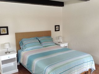 Modern Apartment in the Historic Center of Oaxaca