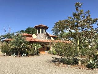 Casa Brisas Del Mar *Beautiful Sanctuary In Tierra Pacifica Gated Community*