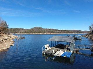 Beaver Lake + Mountain Biking in Northwest Arkansas  OZ TRAILS/HOBBS STATE PARK