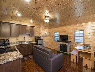 Pet Friendly Beautiful Rental Cabins in Inlet, New York (Adirondack Mountains)
