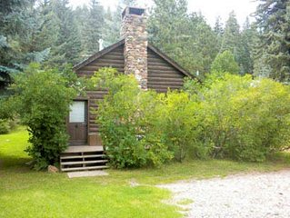 Relax at our beautiful Lake Vallecito cabin