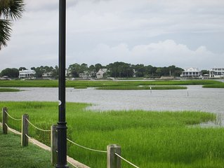 Old Village Mt. Pleasant/Pitt Street Bridge/Ocean Walk!