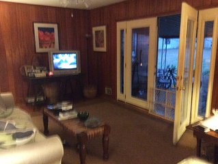 Masters Rental 1.8 Miles from Augusta National!