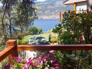 Beautiful Okanagan Casita