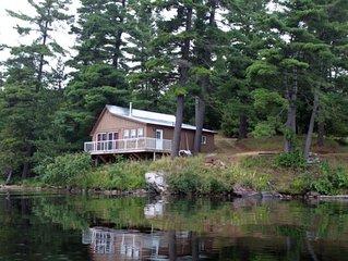 Dancing Bass Lodge Cabin Rentals    BOOK NOW FOR YOUR SUMMER GETAWAY