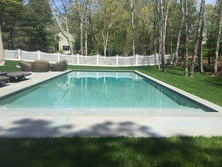 *NEW* Impeccable East Hampton Vacation Home within minutes of beach and village