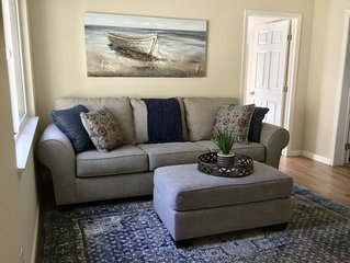 Two Bedroom Suite Accommodations In Sonoma!