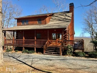1/2 mile from Old Toccoa Farm Golf Course