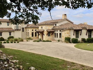 The Best Of The Texas Hill Country!