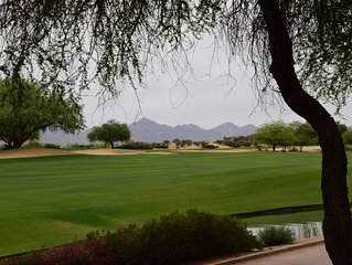 Premium 2 BR Villa-Westin Kierland-1/26-2/2/2020-week of Phoenix WM Open 2020