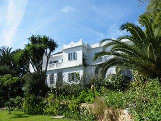 Beautiful Villa in Tangier