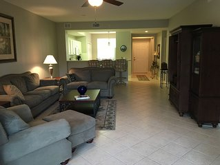 Newly Available! Awesome Location! Pelican Sound, Between Naples & Ft. Myers.