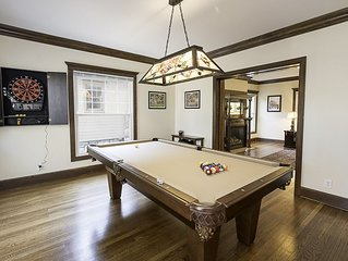 Amazing Amenities - Close To Everything - 3200 sq ft