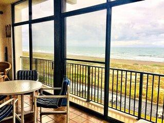 Direct Ocean Front Condo in Cocoa Beach 3rd Floor