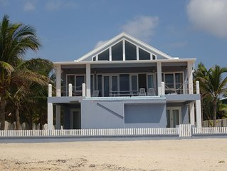 Huge Luxury Oceanfront with Pool - Best on Island!  Bikes included!