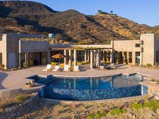 Sky Mountain Villa Retreat