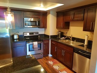 Downtown Sac Luxury High Rise Condo