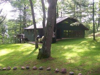 Charming Cottage Big McKenzie Lake