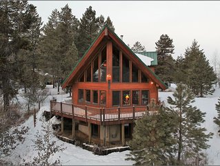 Beautiful McCall Home