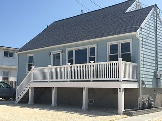 Lavallette, gorgeous super clean, confortable home is waiting for you!!!!