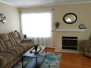 Long-term Furnished Corporate Rental in Carmel Valley/Del Mar